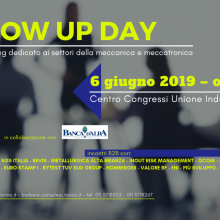Follow Up Day - Sportello Metalli Unione Industriale Torino